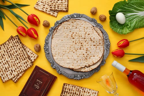 Learning from the Essential Questions of the Haggadah