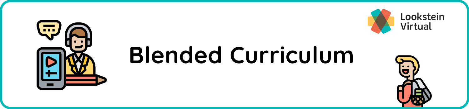 Blended Curriculum